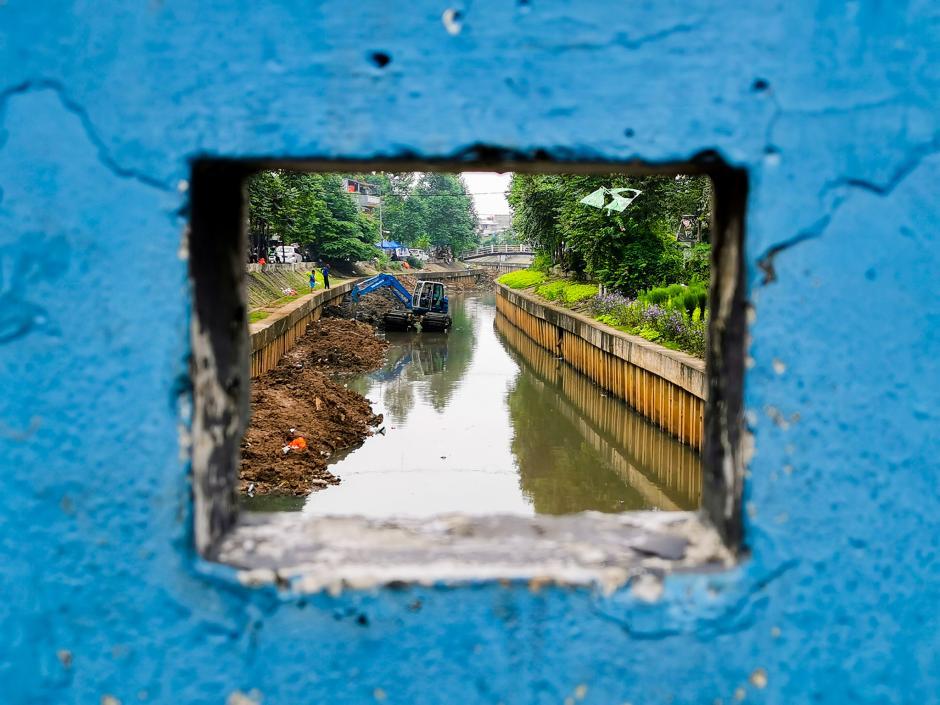 BPK Nilai Pengendalian Banjir di Jakarta Cenderung Bersifat Reaktif-4
