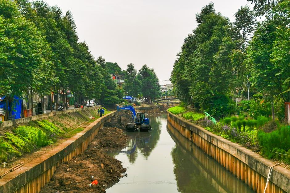 BPK Nilai Pengendalian Banjir di Jakarta Cenderung Bersifat Reaktif-3