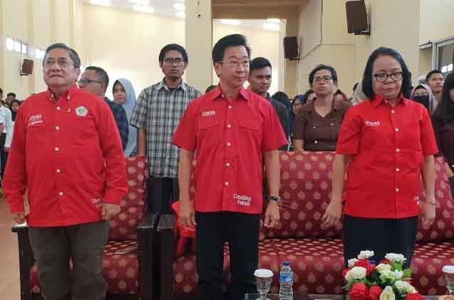 Jokowi Batalkan Vaksin Berbayar, Rudyono Darsono: Keputusan yang Bijak-0