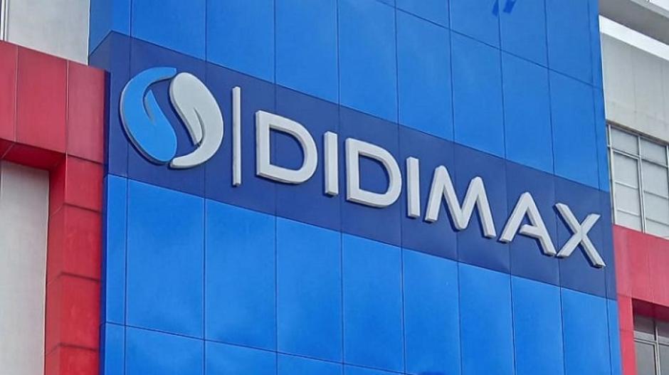 Rencana Didimax Berjangka Menjadi Sponsor Utama Liga 1 2021-1