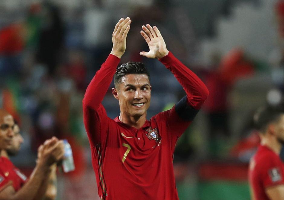 Borong Dua Gol, CR7 Cetak Rekor Baru dan Bawa Kemenangan Portugal Atas Irlandia-1